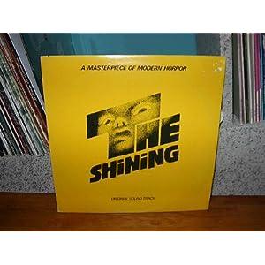 The Shining Original Score