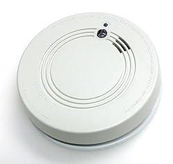 Kidde Firex 230v Optical Smoke Alarm Detector from Generic