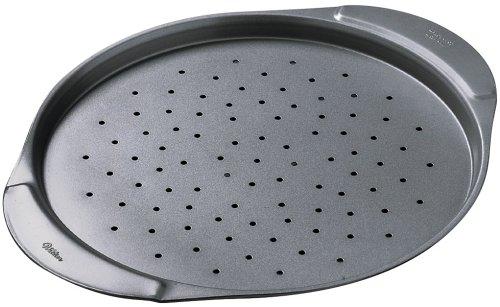 Wilton Tri-Tanium 14-Inch Pizza Pan