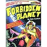 Return to the Forbidden Planet - Music from Original Cast Recording: (Piano/vocal/guitar)