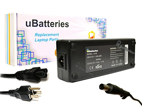 Click to buy UBatteries Laptop AC Adapter Charger Dell Latitude Xpi CD TW587 0TW587 OTW587 U7809 0U7809 OU7809 UC473 0UC473 OUC473 W916G 0W916G OW916G - 130W, 19.5V - From only $21