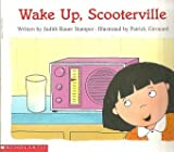 Wake up, Scooterville (0590275348) by Stamper, Judith Bauer