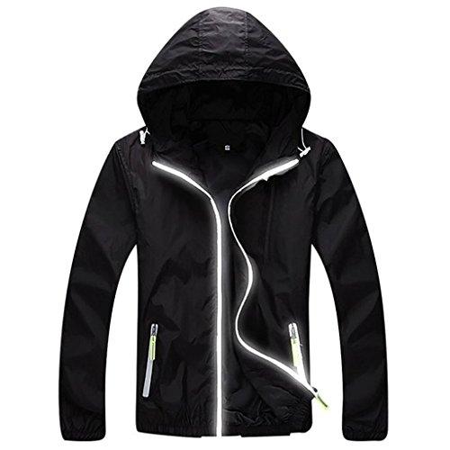 Womens-Super-Lightweight-Waterproof-Running-Sport-Windbreaker-Coat-Jacket