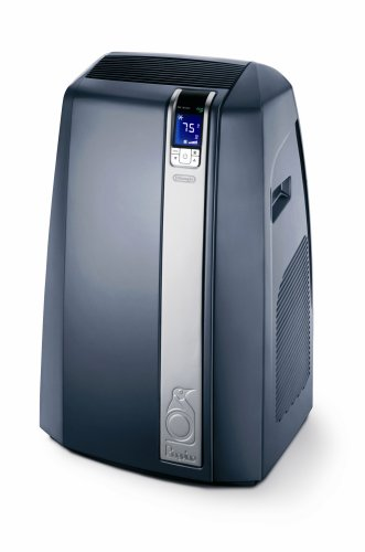 DeLonghi PAC W130E 13,000-BTU Portable Air Conditioner
