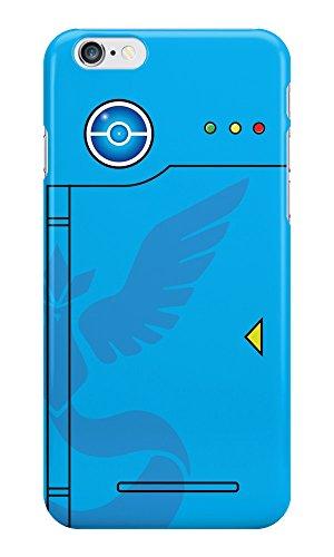 Equipo-Mystic-temticas-Pokedex-Telfono-mvil-Pokemon-Go-Apple-iPhone-cubierta-de-plstico-equipo-azul