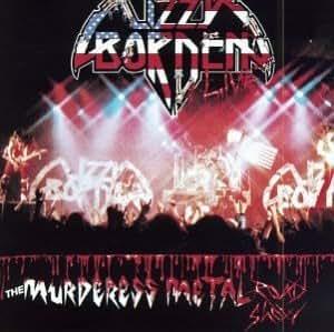 Murderess Metal Road