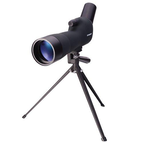 Eyeskey 20-60X60 Ae Waterproof Nitrogen Purged Waterproof Multi-Coated Optics Spotting Scope