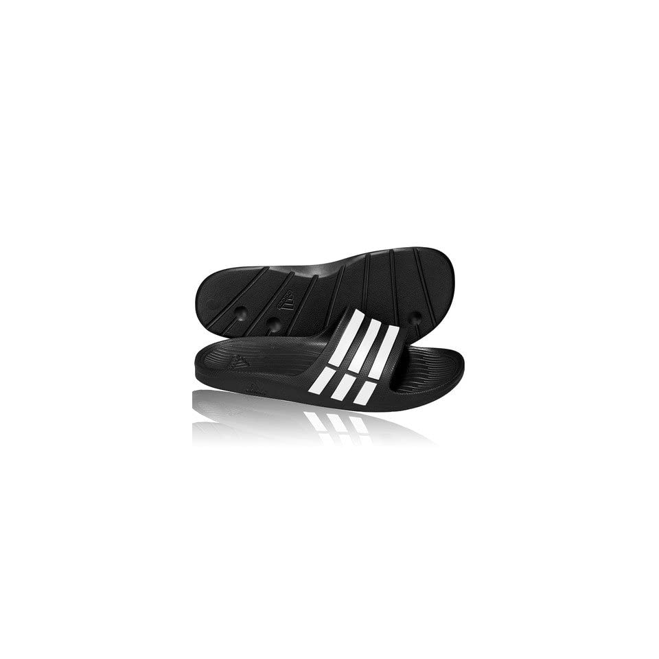 2edb54418 Adidas Duramo Slide Shower Sandal on PopScreen