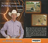 Power Team Roping - Heading with Rickey Green - DVD