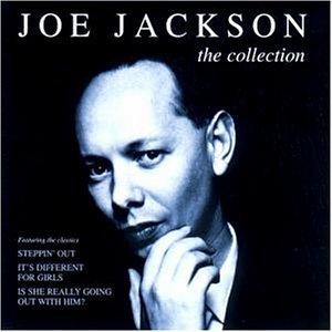 Joe Jackson - Blow up - Zortam Music