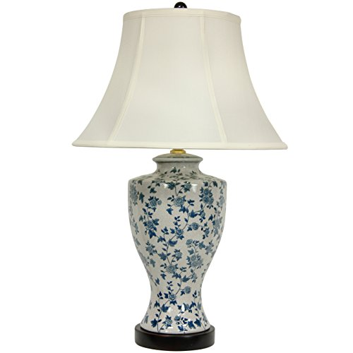 oriental-furniture-27-blue-and-white-flower-vine-lamp
