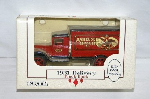 ertl-1931-delivery-truck-bank-anheuser-busch-9055-by-the-hobby-spot