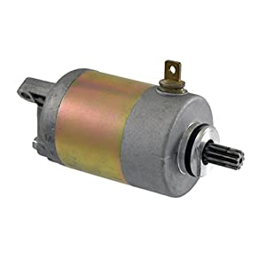 RMS Yamaha Xenter 125-150 Starter Motor Majesty (13>-Motorini of goodwill)/Yamaha Xenter 125-150 Starter Motor Majesty (13>-Starter motors)