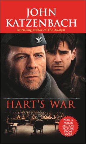Hart's War, JOHN KATZENBACH