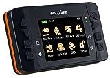 QSTARZ【キュースターズ】LT-6000S GPSラップタイマー/別体アンテナ/車載ステー付