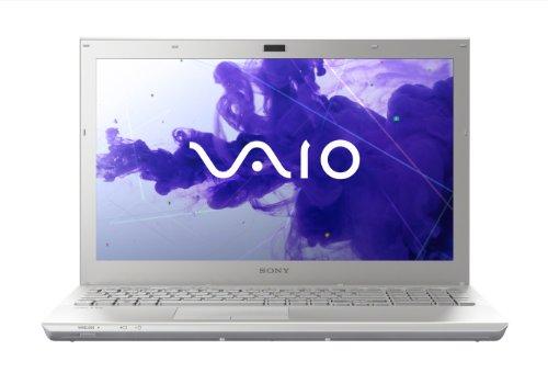 Sony VAIO SE1 Series VPCSE13FX/S 15.5-Inch Laptop (Platinum Silver)