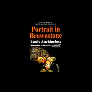 Portrait in Brownstone Audiobook