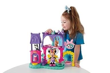 Minnie Mouse: Minnie's Pampering Pet Salon Playset