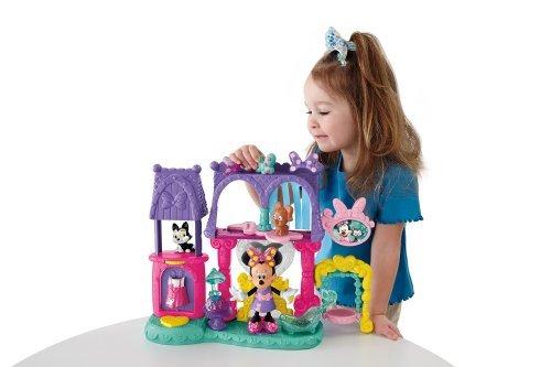 Disney's Minnie Mouse Bowtique: Pampering Pets Salon