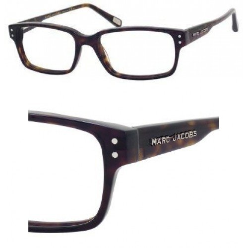 Marc JacobsEyeglasses Marc Jacobs 338 0086 Dark Havana