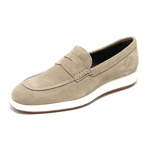 47285 mocassino HOGAN DRESS X scarpa uomo loafer shoes men [7.5]