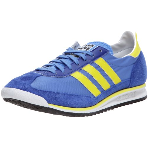 adidas Kundo 2 G50321, Baskets Mode Homme taille 46 23