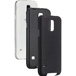 Case-Mate Alpina CM030877 ToughCase for Samsung Galaxy S5 (Black)
