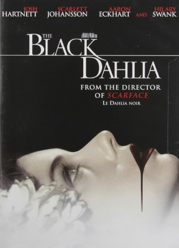 The Black Dahlia (Widescreen Edition)
