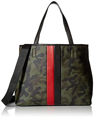 gx by Gwen Stefani Jeneve Tote with Removable Pouch Shoulder Bag
