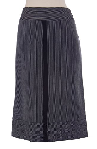 marina-rinaldi-by-maxmara-camerat-navy-blue-white-pinstriped-pencil-skirt-12w-21