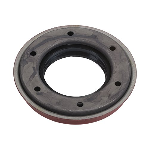 National 4674N Oil Seal front-474255
