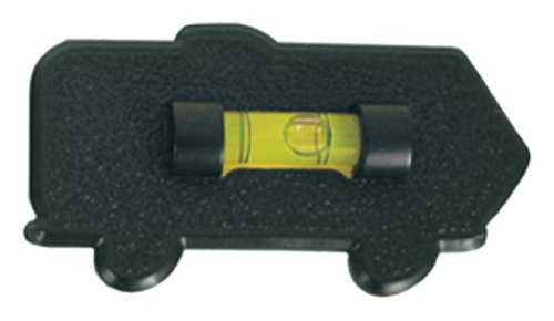 Prime Products 28-0111 Black Stick On Motorhome Level (Ppl Motorhomes compare prices)