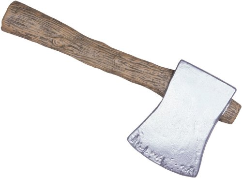 Seasons - Realistic Looking Hatchet - One-Size