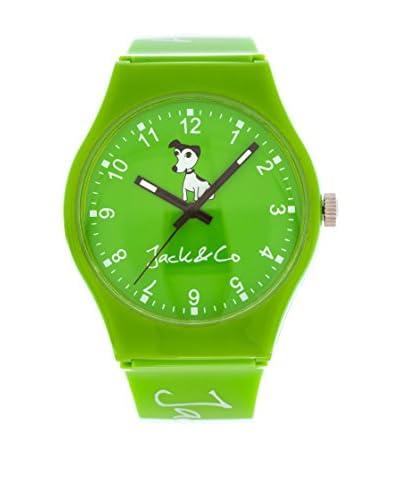 Jack&Co Reloj JW0106M1 Verde