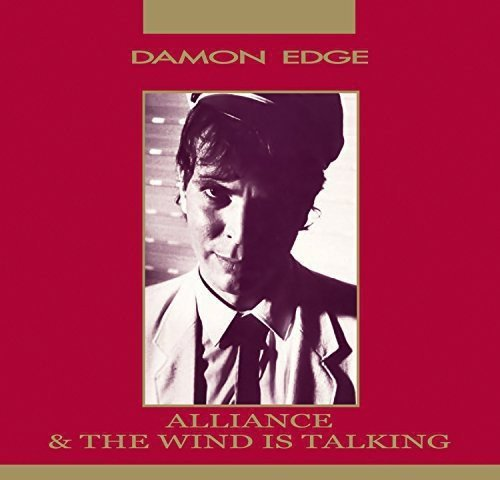 Alliance/the Wind Is.. by Damon Edge (2014-09-19) (Damon Edge compare prices)