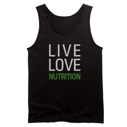 Nutrition And Dietitian
