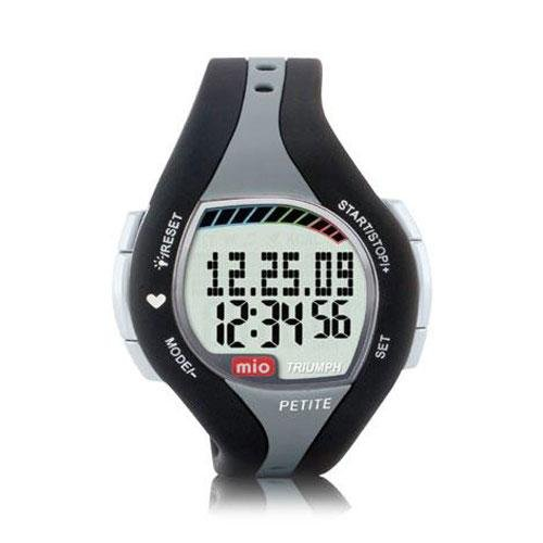 Buy Mio Triumph Heart Rate Watch with Bonus Band
