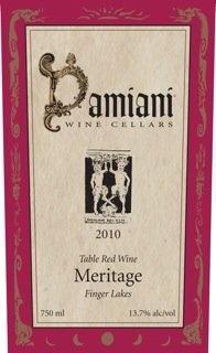 2010 Damiani Wine Cellars Meritage Red Blend