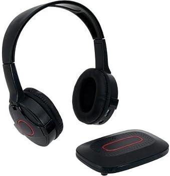 ONN 14AA011 Wireless Over-Ear Headphones