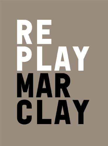 Christian Marclay: Replay