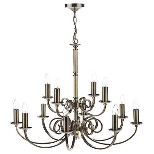 murray-12-light-candle-lustre-finition-laiton-vieilli