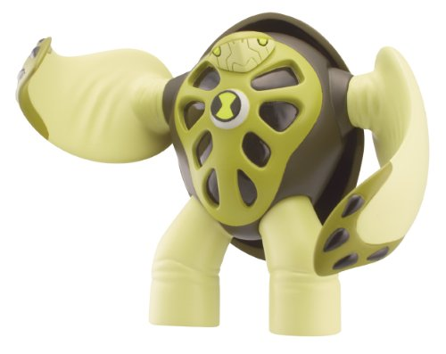 Picture of Bandai Ben 10 Terraspin 4