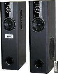 Mitashi TWR 60FUR 2.0 Multimedia Speakers(Tower)