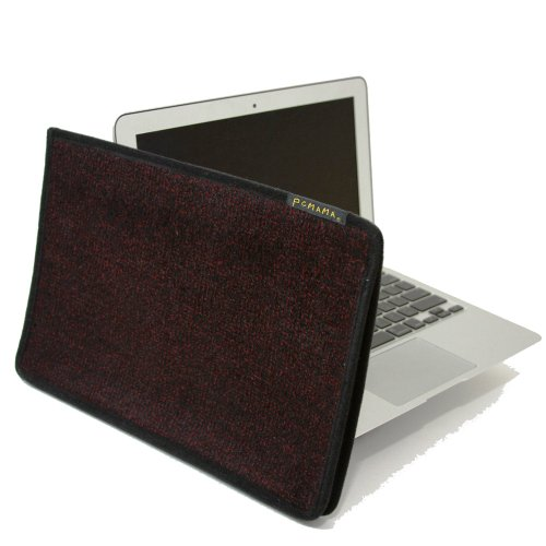 Combines Sleeve Purple  Macbook Protective Sweater  Bayer Limited Technologysweater Patent Case