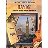 Haydn: Symphonies Nos. 104 & 103 - Scenes of London [Import]