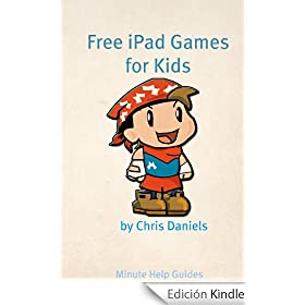 Free iPad Family and Kids Games