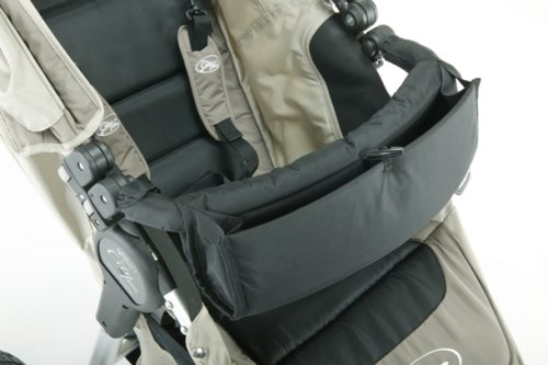 Baby Jogger Belly Bar Console front-775672