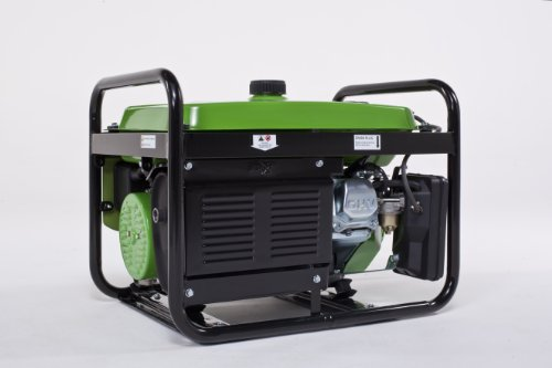 Lifan Lifan Energy Storm ES4000-CA 4000 Watt Lifan 7 HP OHV 211cc 4-Stroke Gas Powered Portable Generator (CARB Certified)