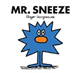 Mr. Sneeze (Mr. Men Little Miss)