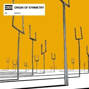 Origin of Symmetry [Vinyl LP]